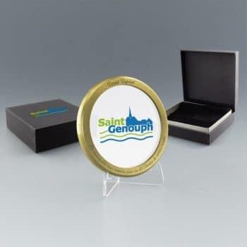 A propos - Trophée personnalisé d'entreprise avec Zephyr Pro