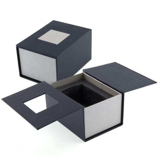 Boîte cadeau pour trophée à personnalisé