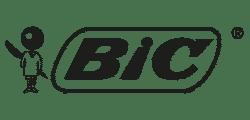 BIC nous fait confiance pour ces Trophées personnalisés